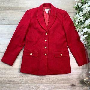 Talbots Women's Jacket Size 6